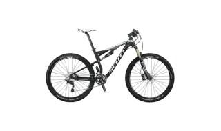 Scott Spark 740 von Zweiräder Stellwag, 64711 Erbach