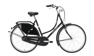 Excelsior Hollandrad von Diener-Reitmeyer Zweiradcenter GmbH, 22869 Schenefeld / Hamburg