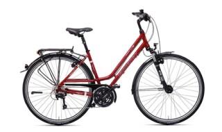 Gudereit LC 75 Damen rot von Der Fahrradladen Janknecht eK, 49716 Meppen