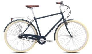 Breezer Bikes Downtown 8 (2015) - Herren von Radsport Zalfen, 50321 Brühl