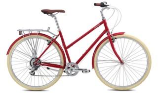 Breezer Bikes Downtown EX ST (2015) - Damen von Radsport Zalfen, 50321 Brühl