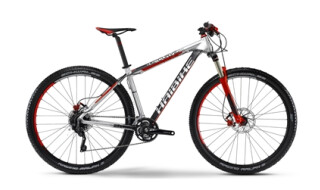 Haibike Big Curve 9.60 von Rad+Tat Fahrradhandel GmbH, 59174 Kamen