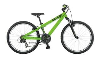 Scott Voltage JR 24 Zoll black/green von Race Worx OHG, 63741 Aschaffenburg