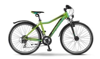 Winora Rage 26 von WEIDEMANN Zweirad GmbH, 88662 Überlingen