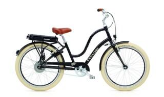Electra Bicycle Townie Go! Ladies von Eimsbütteler Fahrradladen, 20259 Hamburg