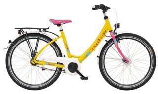 Kettler Bike Grinder Girl von Lamberty, Fahrräder und mehr, 25554 Wilster