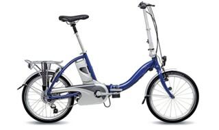 """FLYER Faltrad EcoR 20"""" von bikeschmiede-Ahl, 63628 Bad Soden Salmünster"""