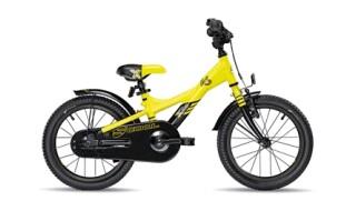 S´cool XXlite 16 gelb/schwarz von Fahrrad-Grund GmbH, 74564 Crailsheim
