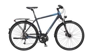 Kreidler Raise RT 5 von WEIDEMANN Zweirad GmbH, 88662 Überlingen