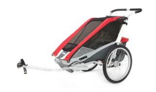 Thule Chariot Cougar 1 von RAD AB GmbH, 40217 Düsseldorf