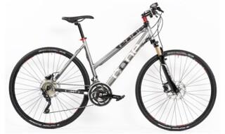 CONE Bikes Cross 8.0 (Trapez) von Fahrradladen Rückenwind GmbH, 61169 Friedberg (Hessen)