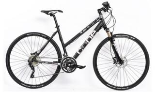 CONE Bikes Cross 9.0 (Trapez) von Fahrradladen Rückenwind GmbH, 61169 Friedberg (Hessen)