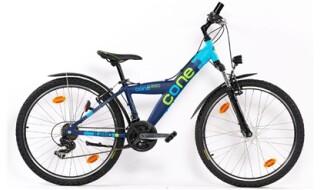 CONE Bikes AllTerrainBike K260 Y-Rahmen 21 Gang von Fahrrad Bruckner, 74080 Heilbronn