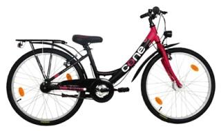 CONE Bikes Jugendrad K240 Wave 7 Gang Rücktritt von Fahrrad Bruckner, 74080 Heilbronn