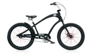 Electra Bicycle - Straight 8 8i von Connys Fahrradladen, 23769 Fehmarn OT Burg