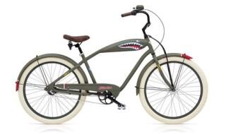 Electra Bicycle - Tiger Shark 3i von Connys Fahrradladen, 23769 Fehmarn OT Burg