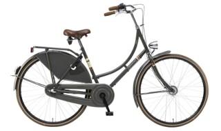Green's Hollandrad Retro Style, 3-Gang-Nabenschaltung, Rücktrittbremse von Henco GmbH & Co. KG, 26655 Westerstede