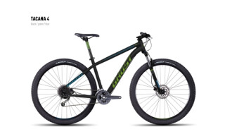 Ghost Tacana 3 Modell 2016 von Zweirad Beilken GmbH & Co. KG, 26125 Oldenburg