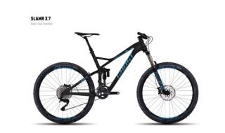 Ghost SLAMR X7 von Zweiradsport Josef Geyer, 88410 Bad Wurzach