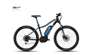 Ghost E-Bike Teru 4 Miss black/blue/white von Zweiräder & Motorgeräte Krause, 15834 Rangsdorf