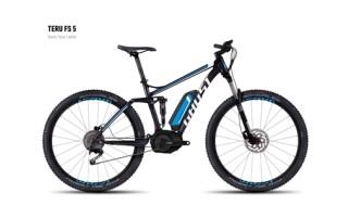 Ghost Teru FS 5 von Zweiräder Stellwag, 64711 Erbach