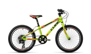 Cube Cube Kid 200 kiwi/flashred von Fahrrad Imle, 74321 Bietigheim-Bissingen