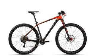 Cube Reaction GTC SLT 27,5-er carbon-flashred von Fahrrad Imle, 74321 Bietigheim-Bissingen
