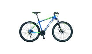 Scott Aspect 750 2016 blue/white/green von Fahrrad-Grund GmbH, 74564 Crailsheim