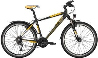 Morrison Lotus Sport Diamant black-orange von Fahrrad Imle, 74321 Bietigheim-Bissingen