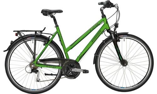 Morrison T2.0 von Fahrrad Gruß KG, 26919 Brake