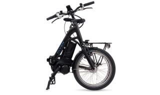 FLYER Pluto 3.01R Faltrad von Zweiräder Stellwag, 64711 Erbach