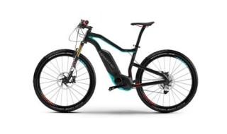 Haibike XDuro HardNine Carbon von Zweirad Center Legewie, 42651 Solingen