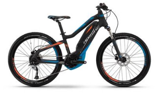 "Haibike Hard Four RX 24"" von Radsport Borens, 53604 Bad Honnef"