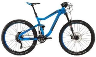 Haibike QAM 7.10 Blue/Black M von Race Worx OHG, 63741 Aschaffenburg