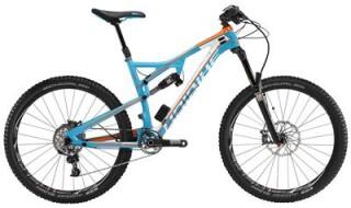 """Haibike Heet 7.30 27.5"""" 11-G XX1 e:i Shock von RESPECT Sport + Rad, 88326 Aulendorf"""