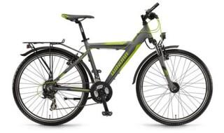 Winora Winora Power Pro Y grau/lime/schwarz matt 2016 von Fahrrad Imle, 74321 Bietigheim-Bissingen