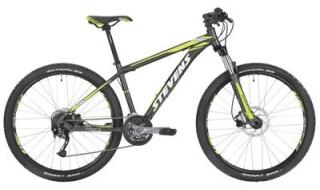 Stevens Tonga steelgrey von Fahrrad Gerth, 04626 Schmölln