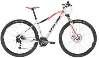 Stevens Luna 27,5 weiß von Fahrrad Gerth, 04626 Schmölln