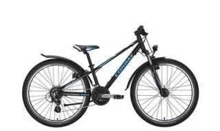 Conway MC-301 Alu-light 24-GG von Bike-Rider Fahrrad-HENRICH, 57299 Burbach-Oberdresselndorf