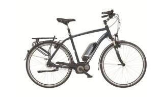 Kettler Bike Traveller E Tour RT von 2-Rad Lohrmann GmbH, 40468 Düsseldorf