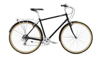 Breezer Bikes Downtown EX von Fahrradladen in der Südstadt, 53113 Bonn