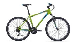 GIANT Revel 2 26´  Tourney21/50,5 green  FG Suntour M301 von Zweirad Busche, 37431 Bad Lauterberg