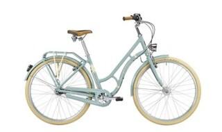 Bergamont Summerville N 7 Blue von Fahrrad & Meer, 25335 Elmshorn