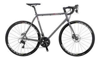 VSF Fahrradmanufaktur Cross CR 500 RH 54 von Räderwerk GmbH, 10967 Berlin