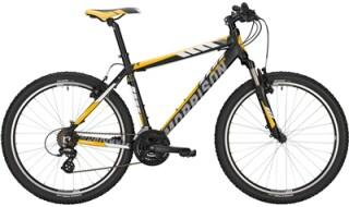 Morrison Karok black-orange von Fahrrad Imle, 74321 Bietigheim-Bissingen