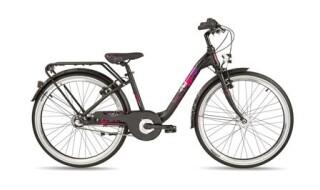 S´cool chiX pro 24 3-S von WIECK fahrrad & zubehör, 24601 Wankendorf