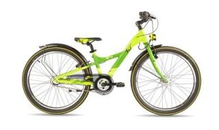S´cool XXLite pro 24 3-S von WIECK fahrrad & zubehör, 24601 Wankendorf