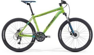 """Merida 26"""" Merida MTB Matts 6.40 D von Downhill Fahrradfachgeschäft, 32105 Bad Salzuflen"""