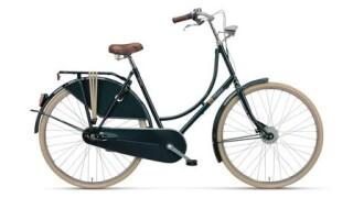 Batavus Old Dutch dunkelgrün 50cm von Bike & Co Hobbymarkt Georg Müller e.K., 26624 Südbrookmerland