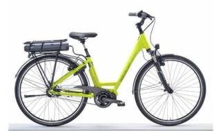 Campus Campus SM 6 Nexus 8 GG-LL von bikeschmiede-Ahl, 63628 Bad Soden Salmünster